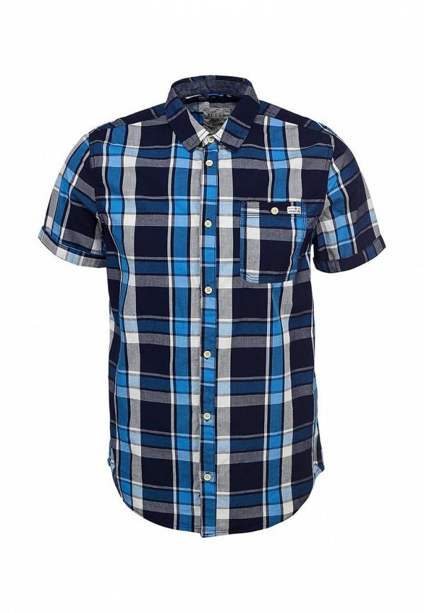 Рубашка с коротким рукавом Blend (Бленд) 701120: изображение 2