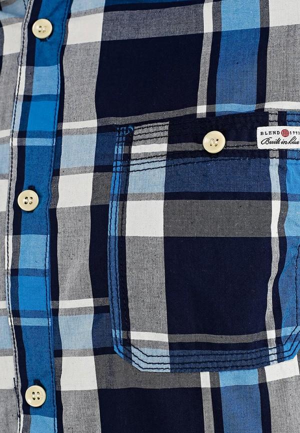 Рубашка с коротким рукавом Blend (Бленд) 701120: изображение 5