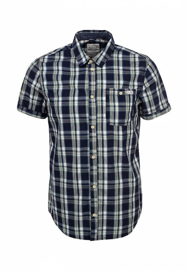 Рубашка с коротким рукавом Blend (Бленд) 701120: изображение 9