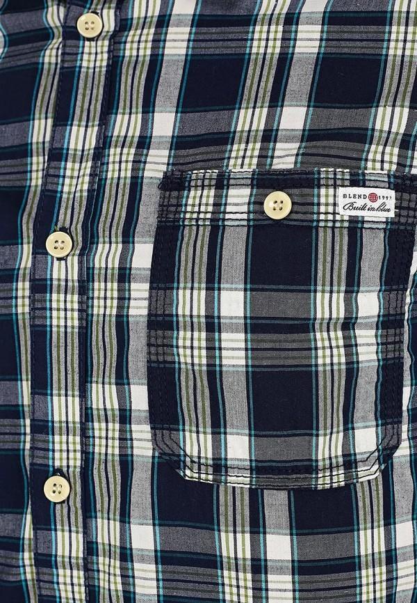 Рубашка с коротким рукавом Blend (Бленд) 701120: изображение 12
