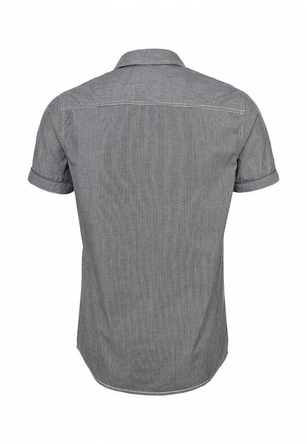 Рубашка с коротким рукавом Blend (Бленд) 700627: изображение 3