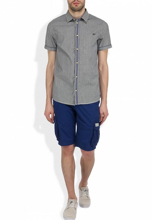 Рубашка с коротким рукавом Blend (Бленд) 700627: изображение 7