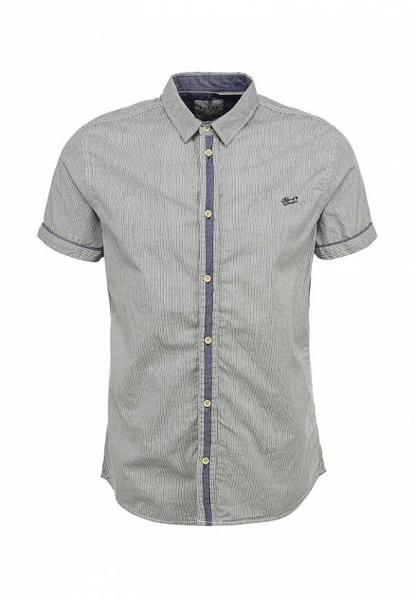 Рубашка с коротким рукавом Blend (Бленд) 700627: изображение 9
