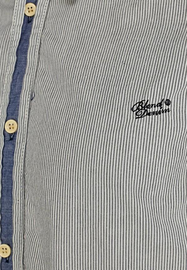 Рубашка с коротким рукавом Blend (Бленд) 700627: изображение 12