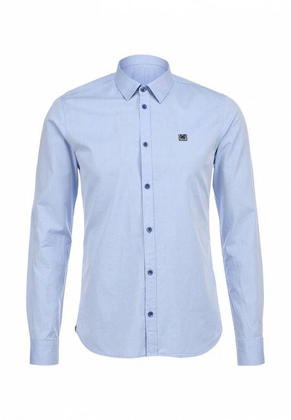 Рубашка с длинным рукавом Blend (Бленд) 700615: изображение 2
