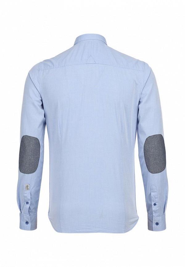 Рубашка с длинным рукавом Blend (Бленд) 700615: изображение 4