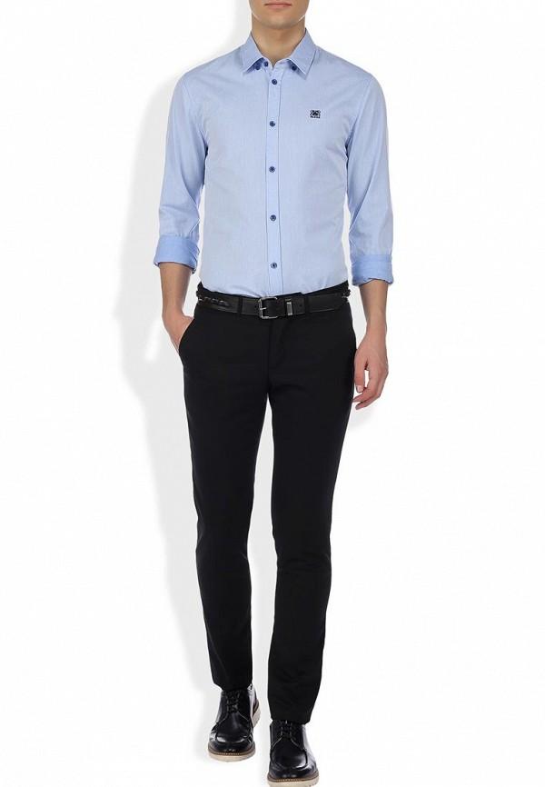 Рубашка с длинным рукавом Blend (Бленд) 700615: изображение 8