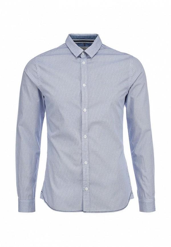Рубашка с длинным рукавом Blend (Бленд) 701123: изображение 2