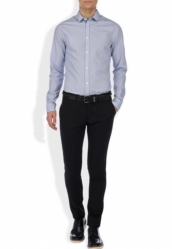 Рубашка с длинным рукавом Blend (Бленд) 701123: изображение 7