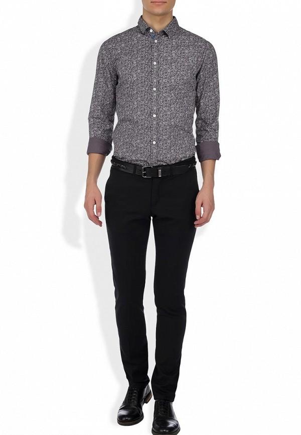 Рубашка с длинным рукавом Blend (Бленд) 701122: изображение 7