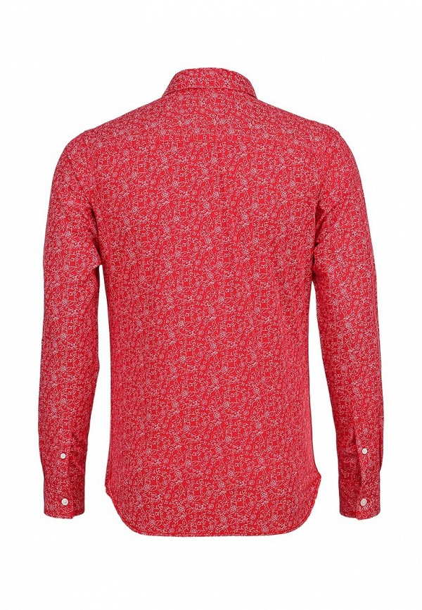 Рубашка с длинным рукавом Blend (Бленд) 701122: изображение 3