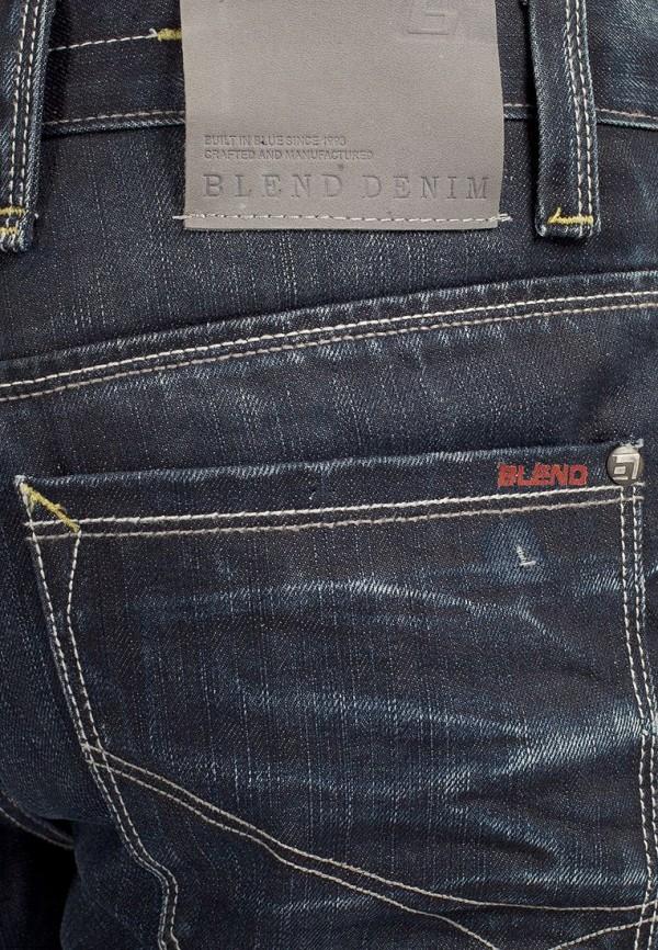 Мужские джинсы Blend (Бленд) 6907-40: изображение 5