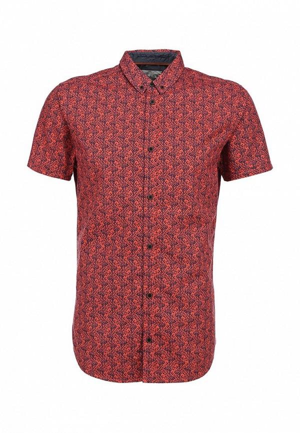 Рубашка с коротким рукавом Blend (Бленд) 701171: изображение 2