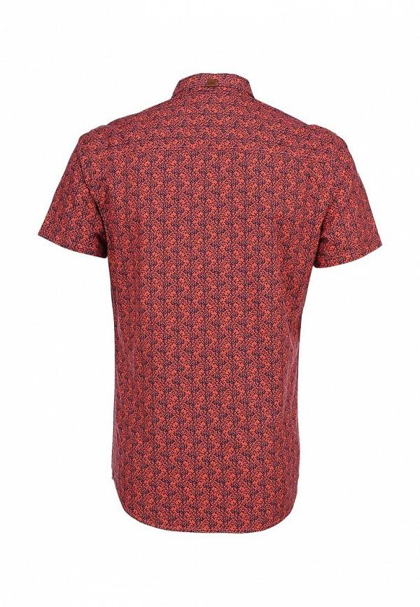 Рубашка с коротким рукавом Blend (Бленд) 701171: изображение 3