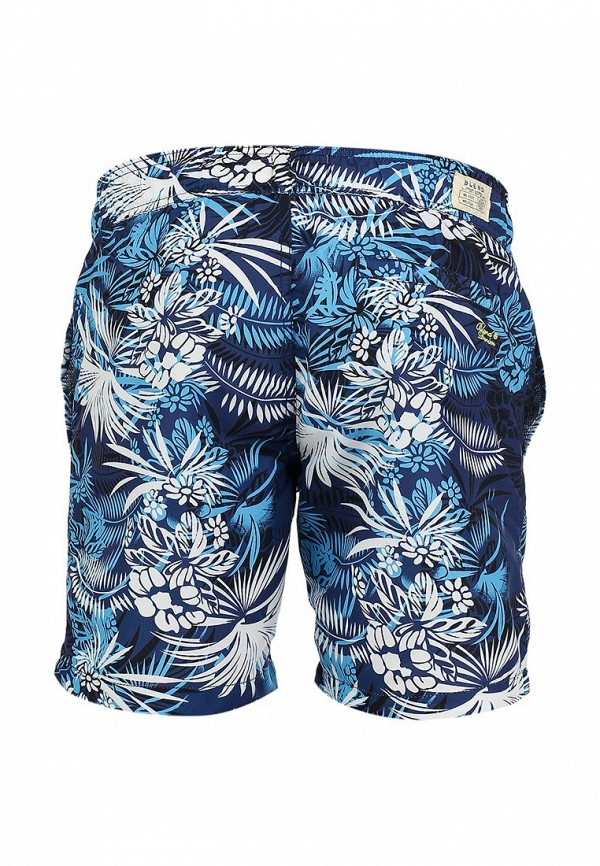 Мужские шорты для плавания Blend (Бленд) 701655CA: изображение 3