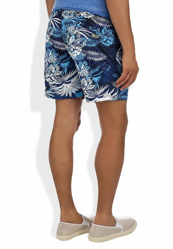 Мужские шорты для плавания Blend (Бленд) 701655CA: изображение 9