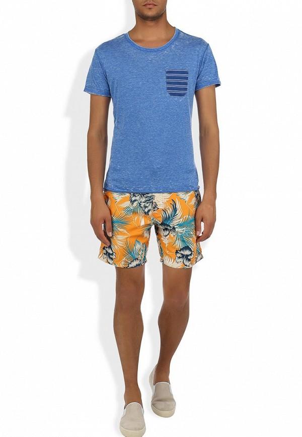 Мужские шорты Blend (Бленд) 701655CA: изображение 4