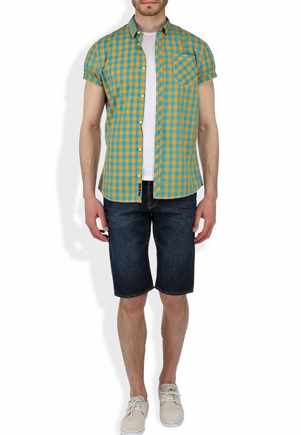 Рубашка Blend (Бленд) 701158: изображение 4
