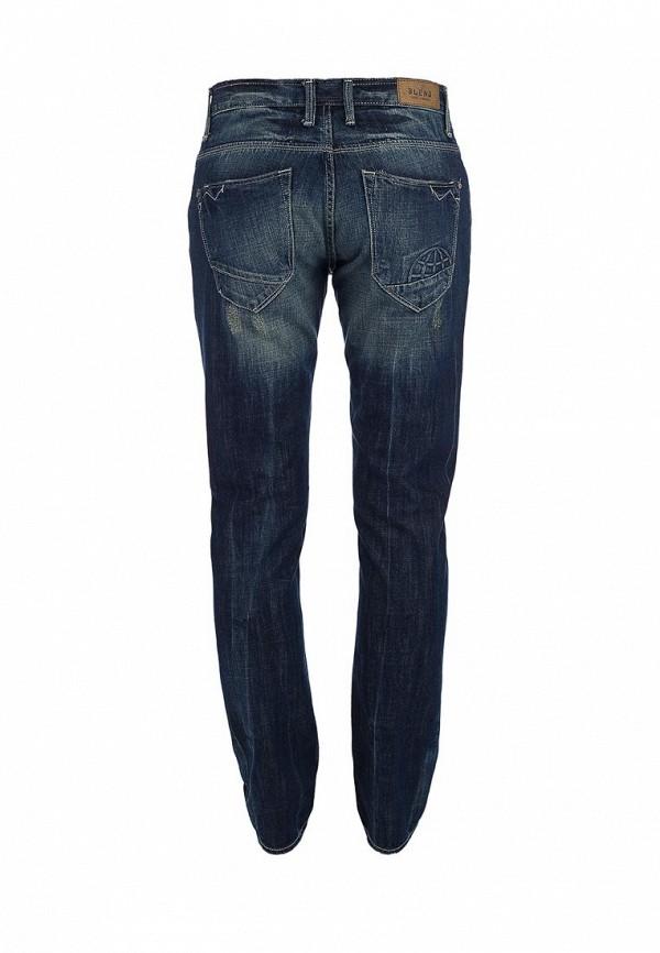 Мужские прямые джинсы Blend (Бленд) 700844: изображение 3