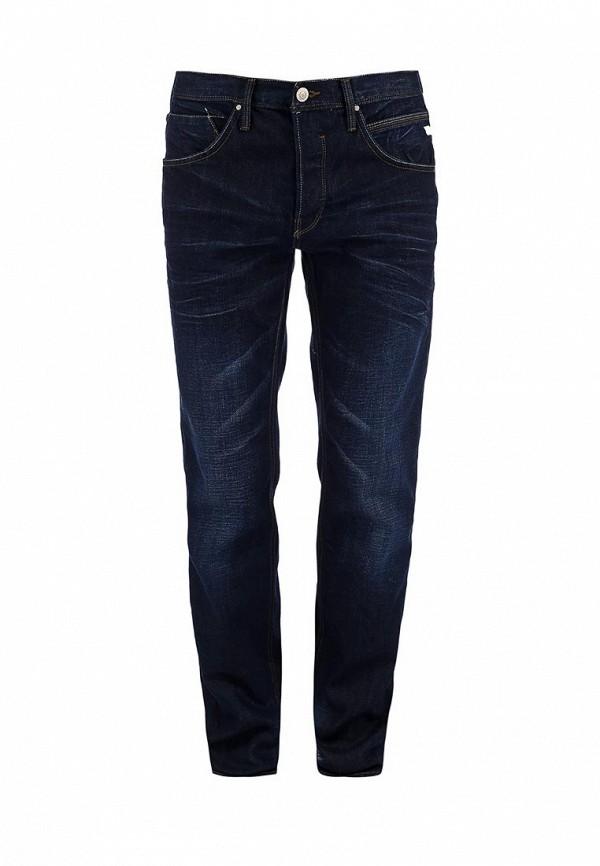 Мужские прямые джинсы Blend (Бленд) 701225: изображение 2
