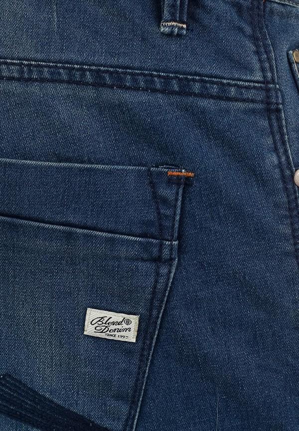Мужские джинсы Blend (Бленд) 700860: изображение 3