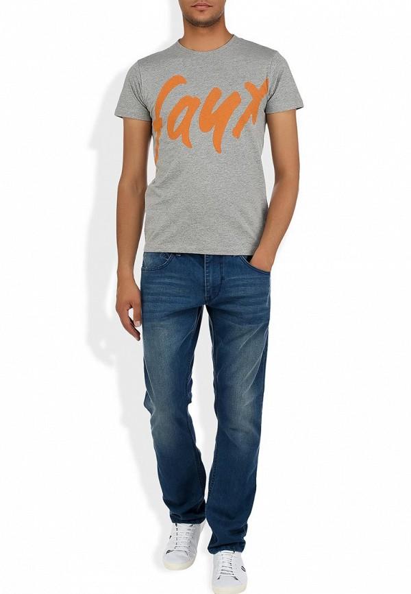 Мужские джинсы Blend (Бленд) 700860: изображение 4