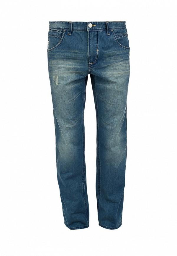 Мужские прямые джинсы Blend (Бленд) 700862: изображение 2