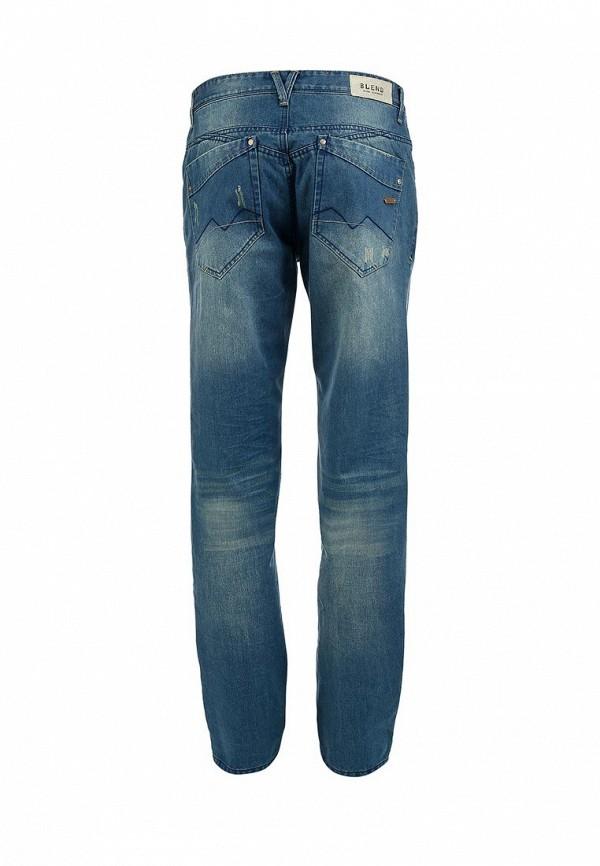 Мужские прямые джинсы Blend (Бленд) 700862: изображение 3