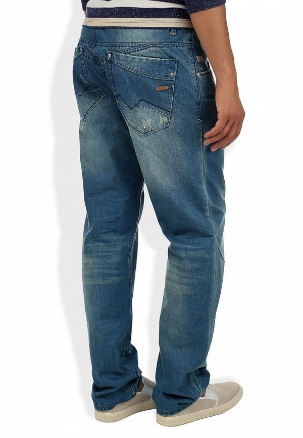 Мужские прямые джинсы Blend (Бленд) 700862: изображение 9