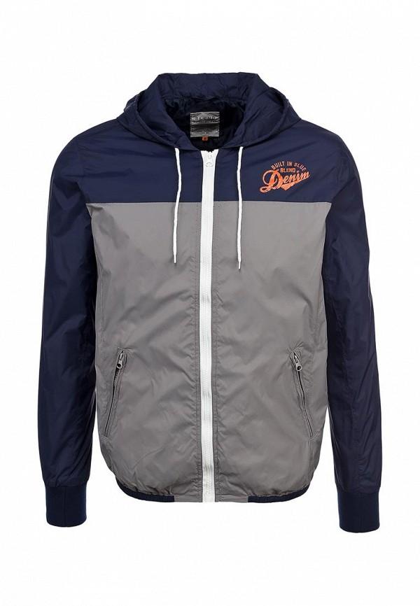 Джинсовая куртка Blend (Бленд) 701249: изображение 1