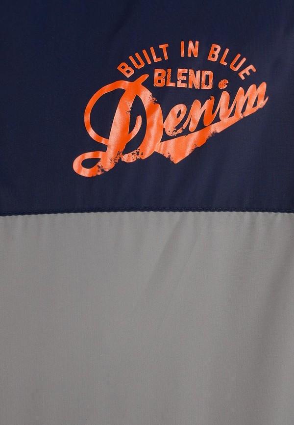 Джинсовая куртка Blend (Бленд) 701249: изображение 3