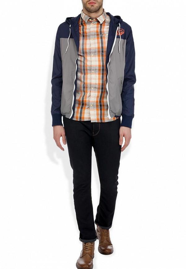Джинсовая куртка Blend (Бленд) 701249: изображение 4