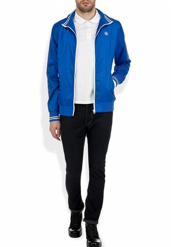 Джинсовая куртка Blend (Бленд) 701228: изображение 4