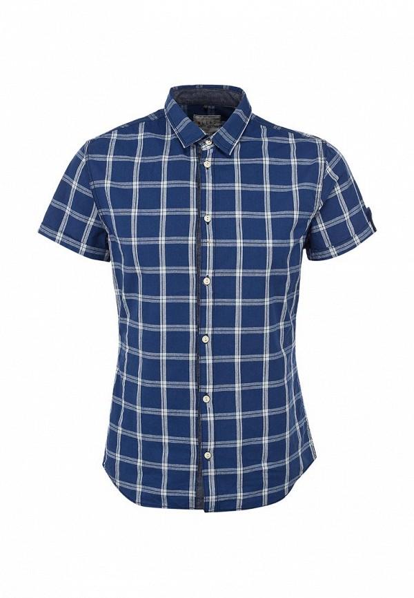 Рубашка с коротким рукавом Blend (Бленд) 700824: изображение 2
