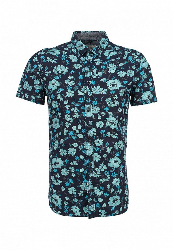 Рубашка с коротким рукавом Blend (Бленд) 701252: изображение 2