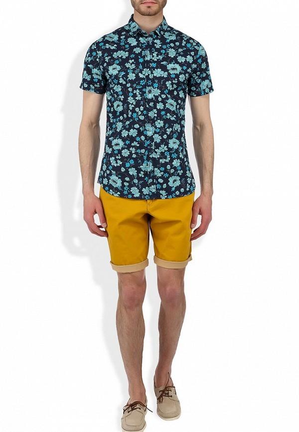 Рубашка с коротким рукавом Blend (Бленд) 701252: изображение 7