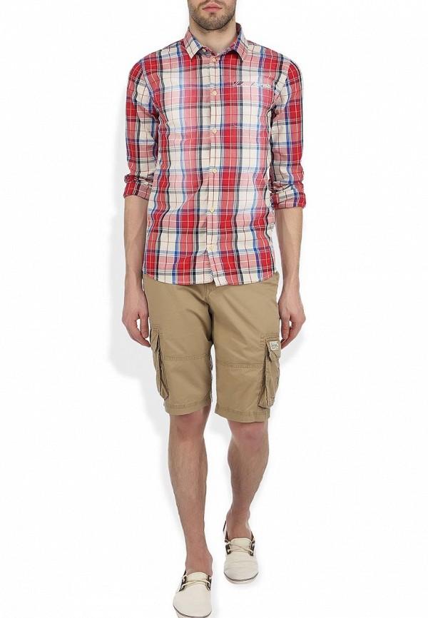 Рубашка Blend (Бленд) 701279: изображение 4
