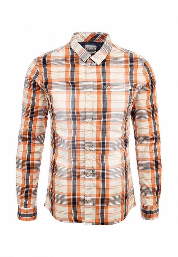 Рубашка Blend (Бленд) 701279: изображение 5