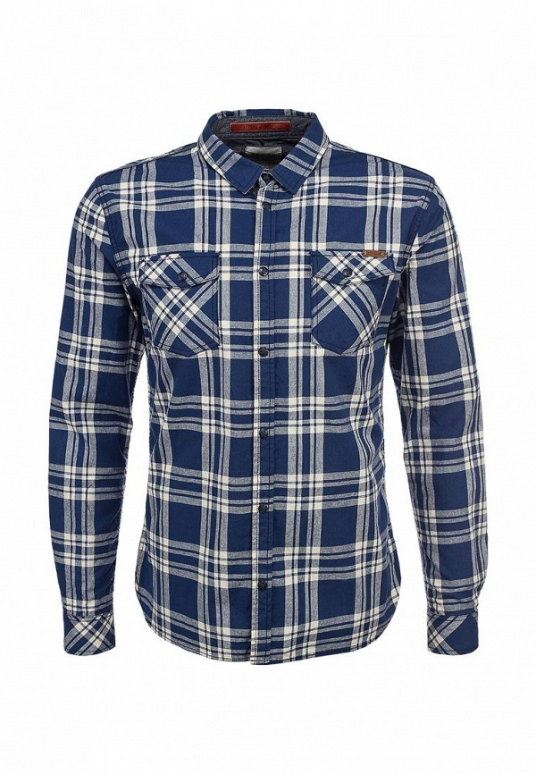Рубашка с длинным рукавом Blend (Бленд) 700816: изображение 2