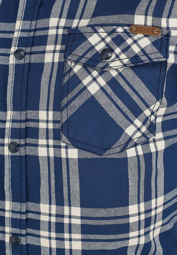 Рубашка с длинным рукавом Blend (Бленд) 700816: изображение 5
