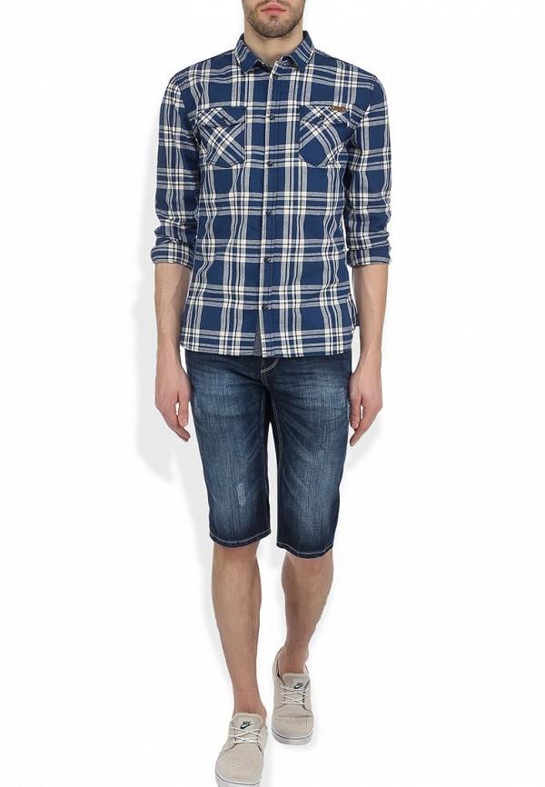 Рубашка с длинным рукавом Blend (Бленд) 700816: изображение 7