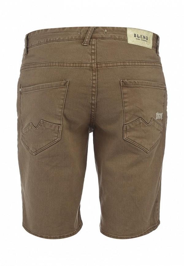 Мужские шорты Blend (Бленд) 701141: изображение 2