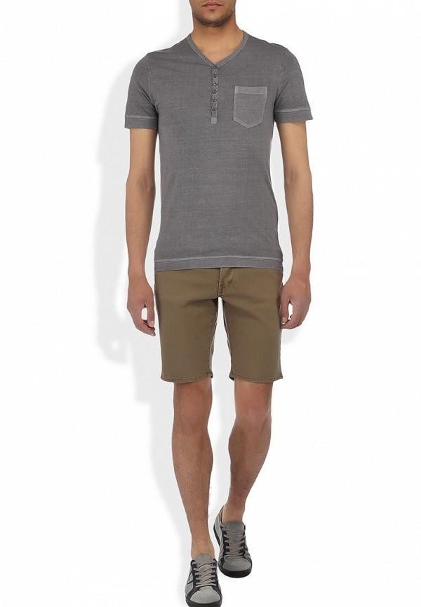 Мужские шорты Blend (Бленд) 701141: изображение 4