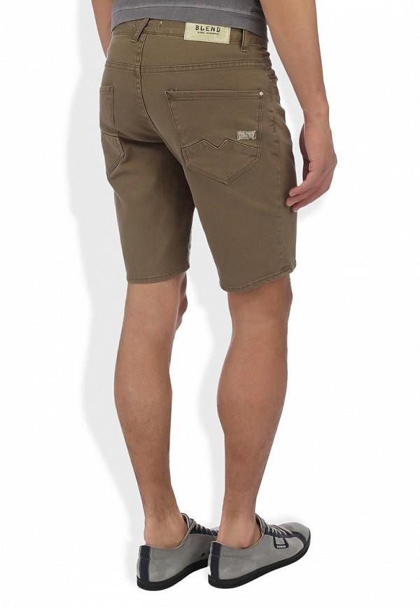 Мужские шорты Blend (Бленд) 701141: изображение 5