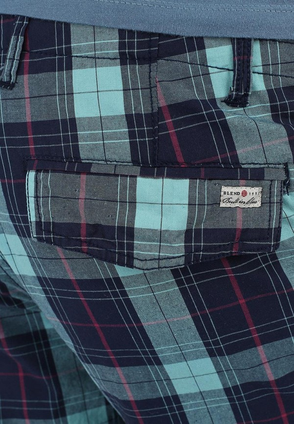 Мужские повседневные шорты Blend (Бленд) 700970: изображение 5