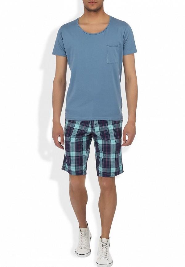 Мужские повседневные шорты Blend (Бленд) 700970: изображение 7