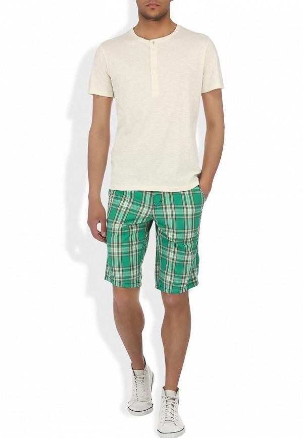 Мужские шорты Blend (Бленд) 700970: изображение 4