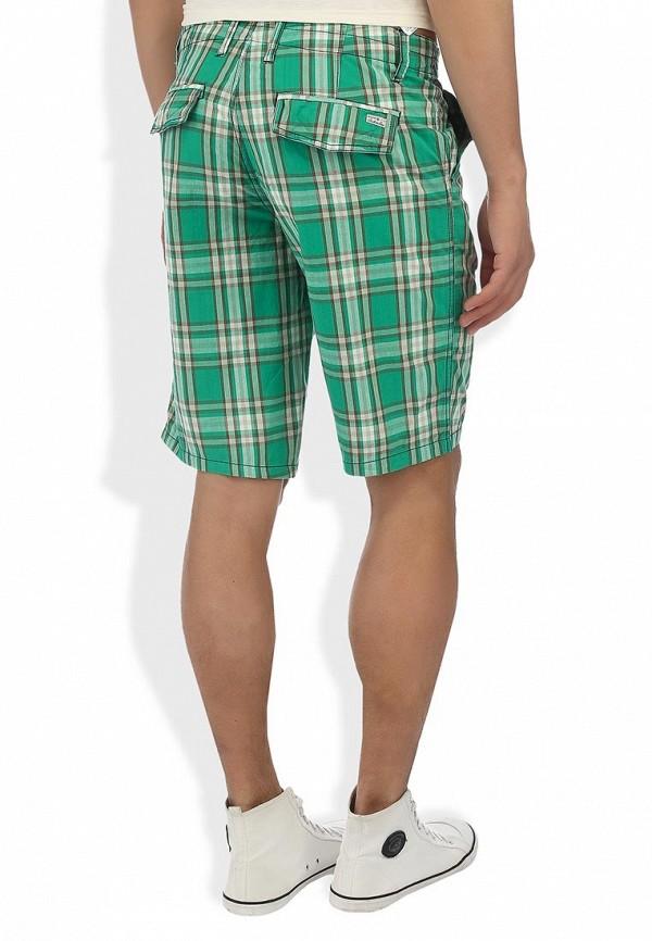 Мужские шорты Blend (Бленд) 700970: изображение 5