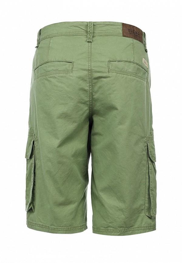 Мужские повседневные шорты Blend (Бленд) 700992: изображение 3