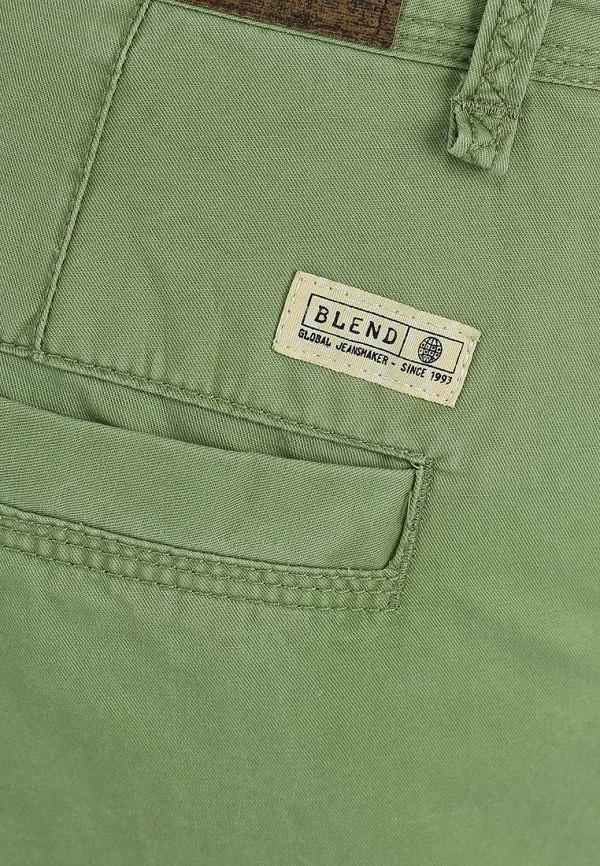 Мужские повседневные шорты Blend (Бленд) 700992: изображение 5